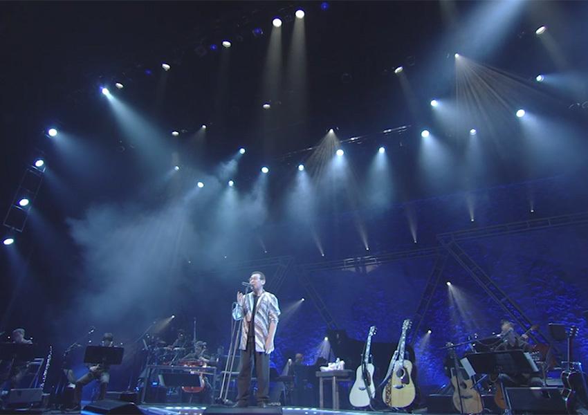 最新ライブ作品『45周年記念コンサートツアー2018 Reborn~生まれたてのさだまさし~』トレイラー映像を公開!