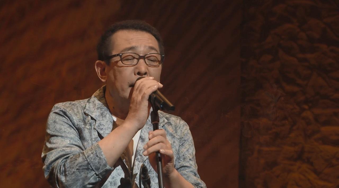 最新アルバム「存在理由~Raison d'etre~」ライブ・ダイジェスト映像を公開
